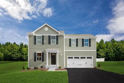 Hampshire Single Family Home New: 290 Cardinal Way