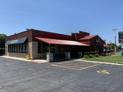 Joliet Commercial For Sale: 2314 West Jefferson Street