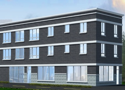 Condo/Townhouse New: 3437 South Morgan Street #2E