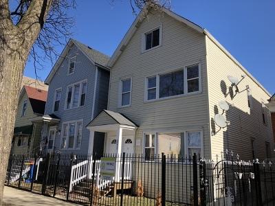 Multi Family Home New: 2211 North Lorel Avenue