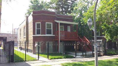 Multi Family Home New: 1038 North Harding Avenue