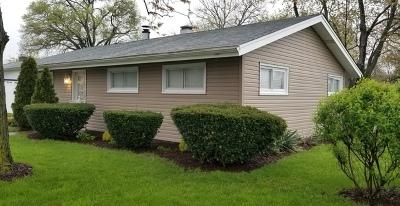 Oak Forest, Orland Hills, Orland Park, Palos Heights, Palos Hills, Palos Park, Tinley Park Rental New: 17461 Harlem Avenue