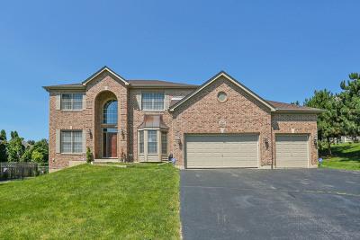 Crystal Lake Single Family Home New: 3507 Thunderbird Lane