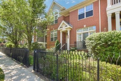 Morton Grove Condo/Townhouse New: 6255 Lincoln Avenue