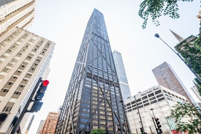 Streeterville, Gold Coast Galleria Condo/Townhouse New: 175 East Delaware Place #5002