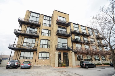 Condo/Townhouse For Sale: 2614 North Clybourn Avenue #408