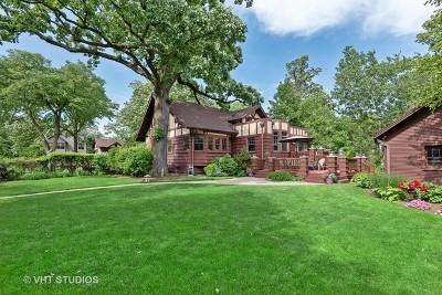 Single Family Home New: 2736 Hartzell Street