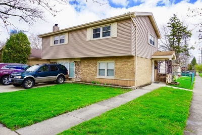 Midlothian Single Family Home New: 15057 Kildare Avenue