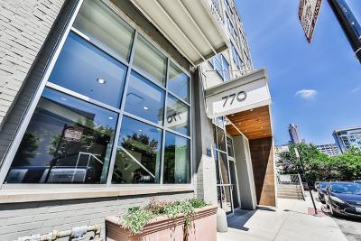 Condo/Townhouse New: 770 West Gladys Avenue #407