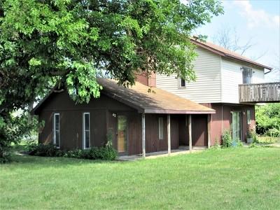 Morris Single Family Home New: 8090 Blanchard Circle