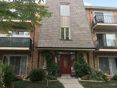 Chicago Ridge Multi Family Home For Sale