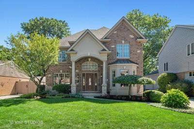 Elmhurst Single Family Home For Sale: 469 North Oak Street