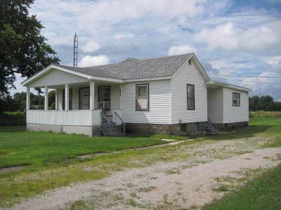 Braidwood Single Family Home New: 1022 West Main Street