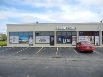 Bartlett Commercial For Sale: 363 South Prospect Avenue