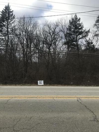 Palos Park Residential Lots & Land For Sale: 12448 South Wolf Road