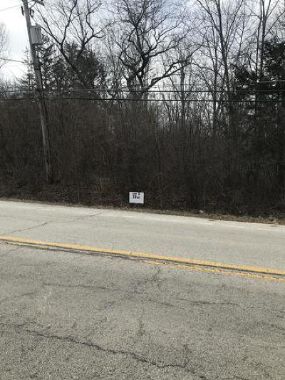 Palos Park Residential Lots & Land For Sale: 12424 South Wolf Road