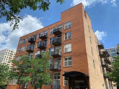 Condo/Townhouse New: 417 South Jefferson Street #412B