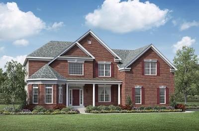 Batavia Single Family Home For Sale: 2674 Saupp Drive