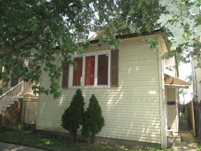 Single Family Home For Sale: 4152 West School Street