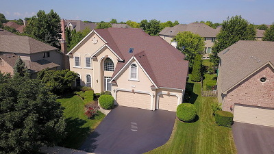 Naperville IL Single Family Home New: $539,000