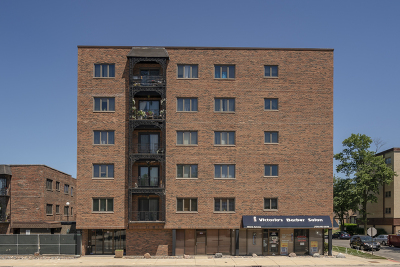 Elmwood Park Condo/Townhouse New: 7904 West North Avenue #506E