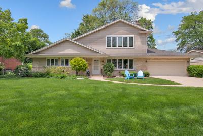 Elmhurst Single Family Home For Sale: 369 East Marion Street