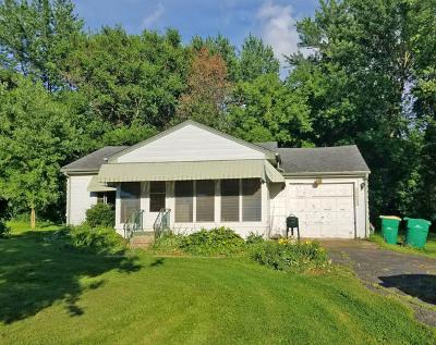 Lake Villa Single Family Home For Sale: 38983 North Cedar Crest Drive