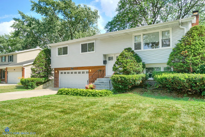 Darien Single Family Home For Sale: 417 70th Street
