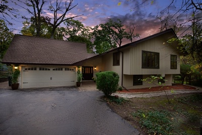 Naperville Single Family Home New: 2324 Lisson Road