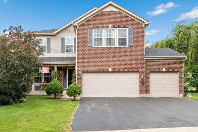 Aurora Single Family Home New: 2315 Boxford Lane