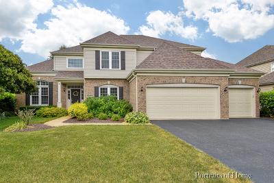 Geneva Single Family Home New: 0s430 Ellithorp Lane