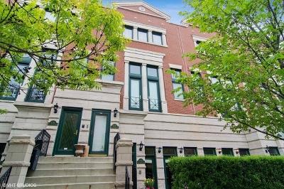 Condo/Townhouse New: 434 West Armitage Avenue #E