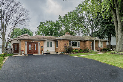 Naperville Single Family Home For Sale: 636 South Webster Street