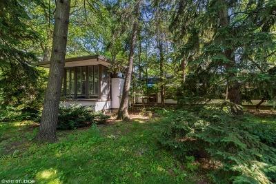 Wilmette Single Family Home New: 507 Lake Avenue