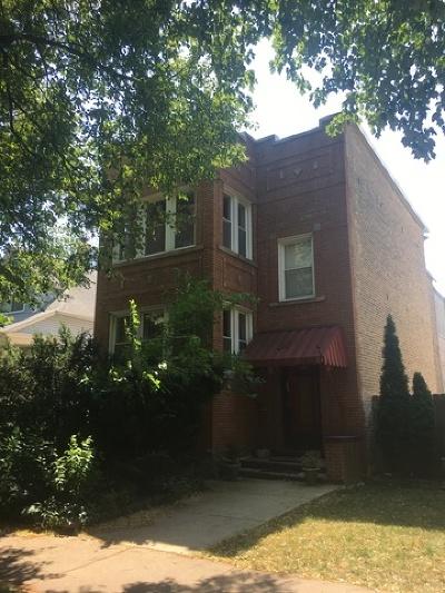 Rental For Rent: 4244 North Ridgeway Avenue #2