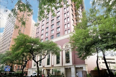 Condo/Townhouse New: 1122 North Dearborn Street #9D