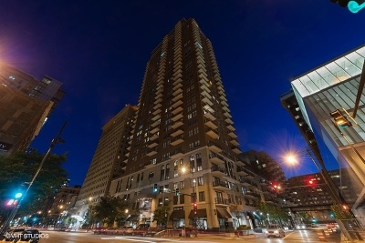 Condo/Townhouse New: 41 East 8th Street #3006