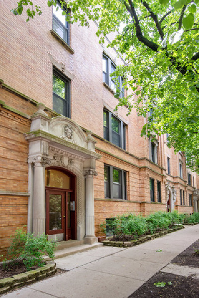 Condo/Townhouse New: 521 West Surf Street #1