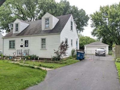 Northlake Single Family Home For Sale: 47 Hayes Drive