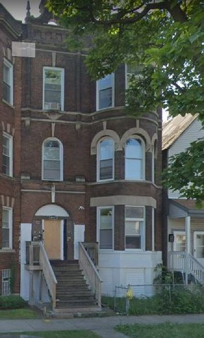 Rental New: 8917 South Exchange Avenue #2
