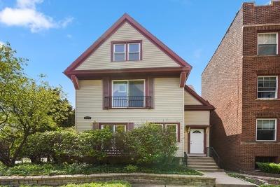 Rental New: 433 Wisconsin Avenue #1