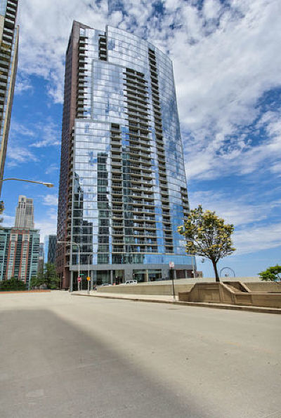 Chicago Condo/Townhouse New: 450 East Waterside Drive #2803
