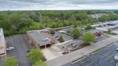 Commercial For Sale: 145 South Randall Road