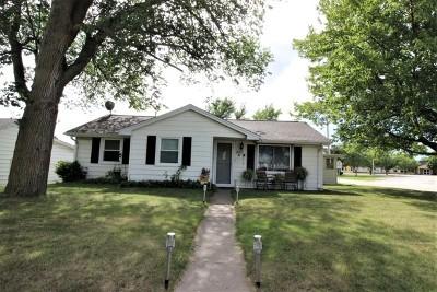 Single Family Home New: 3001 Joseph Street
