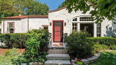 La Grange Single Family Home For Sale: 327 6th Avenue