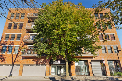 Condo/Townhouse Price Change: 1405 North Orleans Street #5S