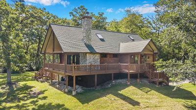 Mc Henry County Single Family Home New: 3015 Alden Road