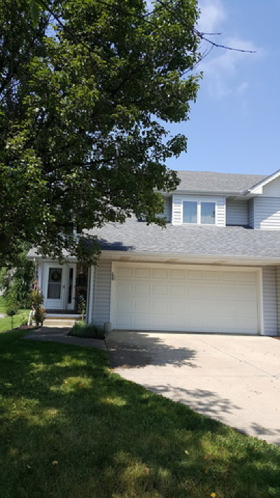 Bourbonnais Condo/Townhouse New: 845 Gloucester Court