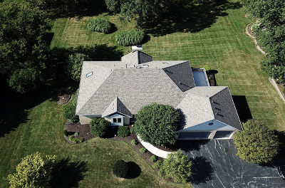 Orland Park Single Family Home For Sale: 10840 West 153rd Street
