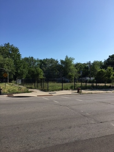 Chicago Residential Lots & Land New: 2101 South West 69 Street West